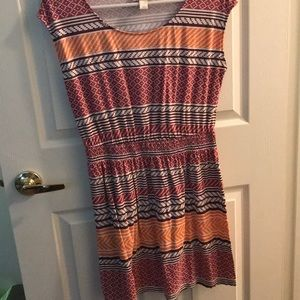 Medium petite loft dress